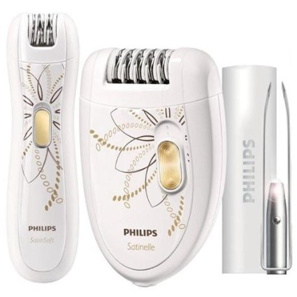 Philips HP6540/00 Epilierer