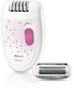 Philips HP6419/02 Satinelle Epilierer