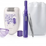 Philips HP6543/00 Young Beauty Epilierer